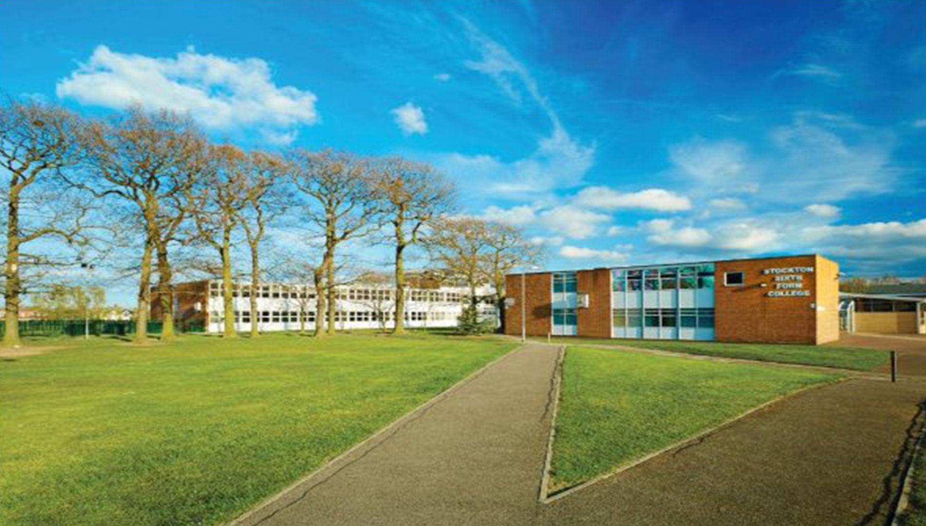 Stockton 6th Form College